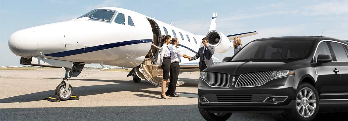 Airport Limousine Service   Airport to Airport Transfers   AK Limo Services